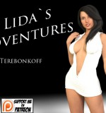 Terebonkoff – Lida`s Adventures (InProgress) Update Ver.0.4