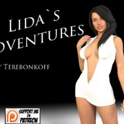 Terebonkoff - Lida`s Adventures (InProgress) Update Ver.0.4