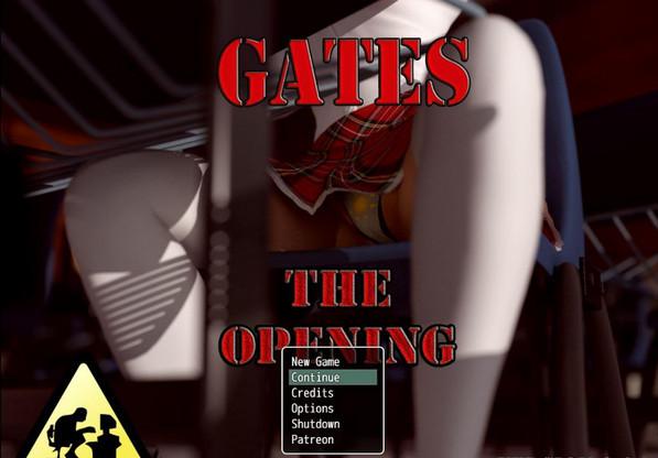 Dede Kusto – Gates The Opening (InProgress) Update Ver.0.7