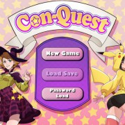 Cuddle Pit - Con-Quest! Ver.0.04
