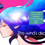 PixelGames - The Wind's Disciple (Win/Android) Update Ver.0.5