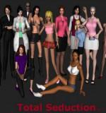 Mvelesk – Total Seduction Ver.0.7