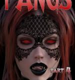 Art by Cantraps – Fangs – Part 4
