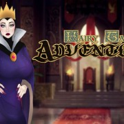 Masquerade - Fairy Tale Adventure (InProgress) Ver.1.5