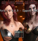 Jmmz – A Cop in New York (InProgress) Update Ver.0.4.9