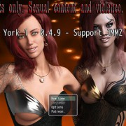 Jmmz - A Cop in New York (InProgress) Update Ver.0.4.9
