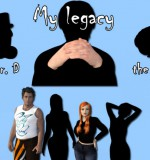 Saddoggames – My Legacy (InProgress) Ver.0.2