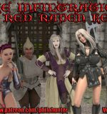 PhiloHunter – Infiltration of Red Raven Keep (InProgress) Ver.0.4
