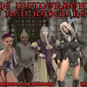 PhiloHunter - Infiltration of Red Raven Keep (InProgress) Ver.0.4