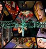 ElisarStudio – Threads of Destiny (InProgress) Ver.0.1