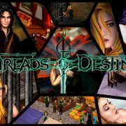 ElisarStudio - Threads of Destiny (InProgress) Ver.0.1