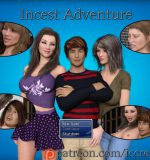 Iccreations – Incest Adventure (Update) Ver.1.0