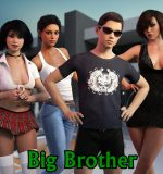 SandLustGames – Big Brother (InProgress) Ver.0.2.1