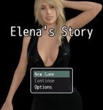 Nickfifa – Elena's Life (InProgress) Update Ver.0.4