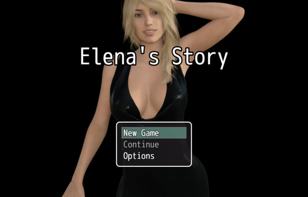 Nickfifa - Elena's Life (InProgress) Update Ver.0.4