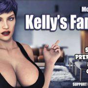 K84 - Kelly's Family: Mother in law (InProgress) Update Ver.0.5