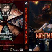 Studio FOW – Nightmare: Code Valentine