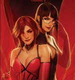 Art by Shiniez – Sunstone Vol.1-5