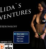 Terebonkoff – Lida`s Adventures (InProgress) Update Ver.0.5