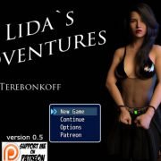 Terebonkoff - Lida`s Adventures (InProgress) Update Ver.0.5