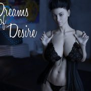 Lewdlab - Dreams of Desire (Episode 1)