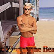 Honeygames - The King of the Beach (InProgress) Ver.0.2
