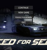 Perody – Need for Seed – Erotic parody game (InProgress) Ver.0.1