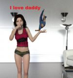 Flamecito – I Love Daddy (InProgress/Win/Android) Update Ver.0.0.6