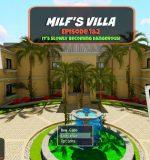 Icstor – Milf's Villa – Episode 1-2 (InProgress) Ver.0.2b