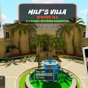Icstor - Milf's Villa – Episode 1-2 (InProgress) Ver.0.2b