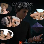 Iccreations – The Artifact: Part 2 (InProgress) Ver.0.1