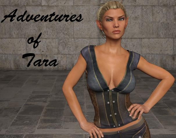 Reepyr - Adventures of Tara (InProgress) Update Ver.0.82.D16b