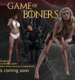 Lawina – Game Of Boners (InProgress) Update Ver.0.012b