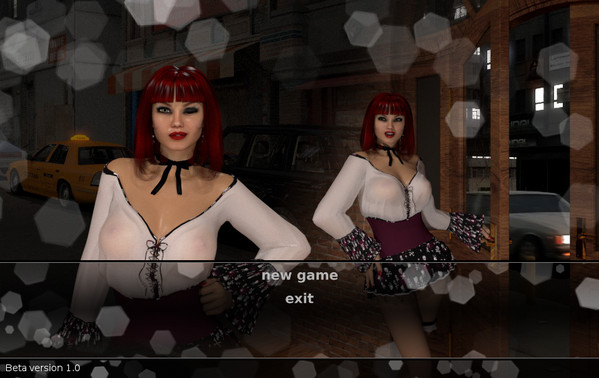 Kross - A Strange Night (InProgress) Update Ver.1.31