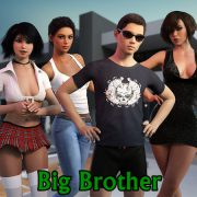 SandLustGames – Big Brother (InProgress) Update Ver.0.3
