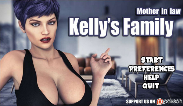 K84 - Kelly's Family: Mother in law (InProgress) Update Ver.0.6