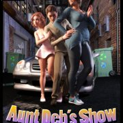 Art by NLT Media – Aunt Deb's Show