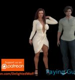 Delightedwolf – Paying Guest (InProgress) Ver.0.5