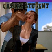 Luxanima – The Casual Student