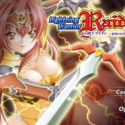 G-Collections - Lightning Warrior Raidy