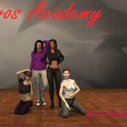 Novus - Eros Academy (InProgress) Update Ver.1.3