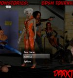 Darktoz – Femdomstories: BDSM Tournament