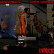 Darktoz - Femdomstories: BDSM Tournament