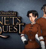 Stalkerroguen – Khendovir's Chronicles – Rinet's Quest (InProgress) Ver 0.07.04