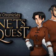 Stalkerroguen - Khendovir's Chronicles - Rinet's Quest (InProgress) Ver 0.07.04