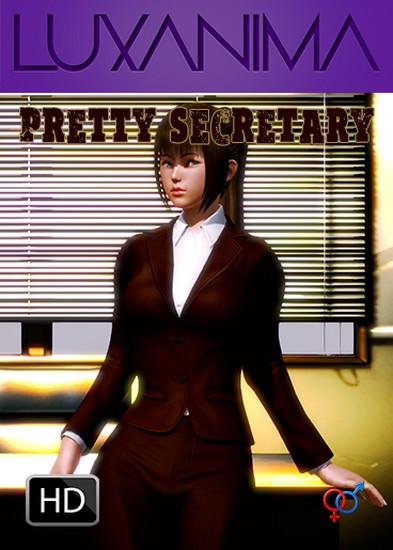 Luxanima – Pretty Secretary