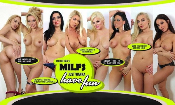 Lifeselector – Porno Dan's MILFs just wanna have fun