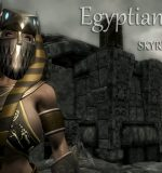 SKYRIMBENDER – Egyptian Force