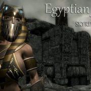 SKYRIMBENDER - Egyptian Force
