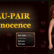 AlexGe - Au-pair Innocence (InProgress) Ver.0.1